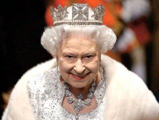 İngiltere Kraliçesi için sosyal medya sorumlusu aranıyor