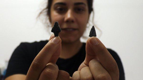 Ege'de ticaretin tarihini değiştiren kazı