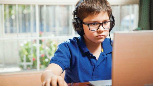 Çocuklarda bilgisayar kullanımı eğitimle mümkün
