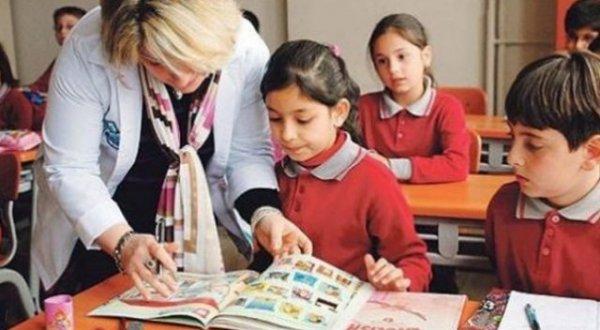 Sözleşmeli öğretmenlik için tercih başvuruları başladı