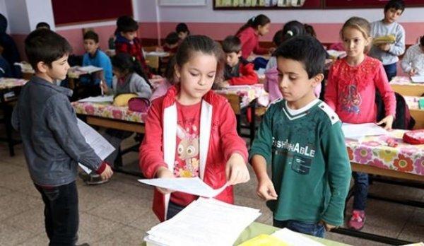 Bakan Ziya Selçuk'un gözetimsiz sınav hayali gerçek oldu