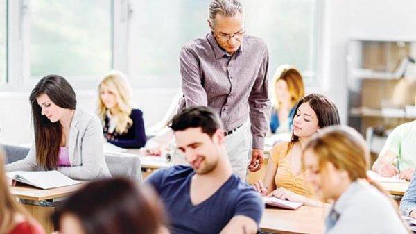 Öğretim Elemanı Belgesi e-Devlet'te
