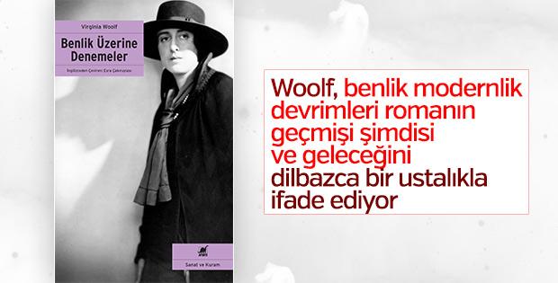 Virginia Woolf'tan Benlik Üzerine Denemeler