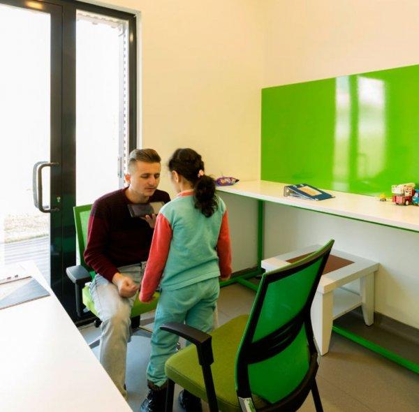Özel öğrencilere bire bir eğitim odaları açılacak