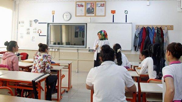 Özel Eğitim Kurumları Yönetmeliği değişti