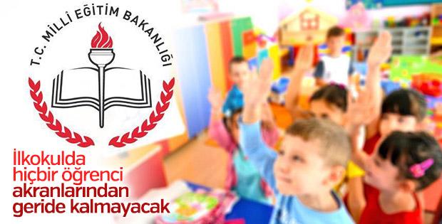 Türkçe ve matematik için 81 ilde ek ders hizmeti