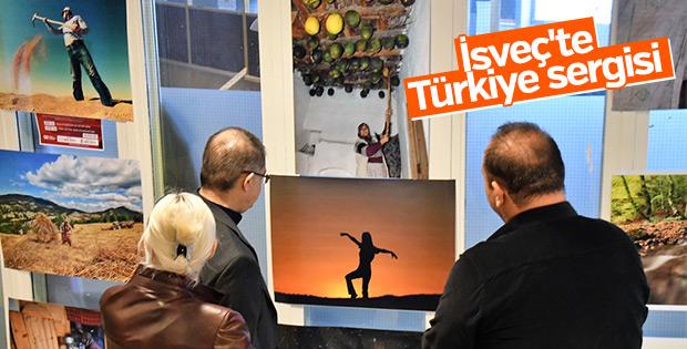 'Türkiye ve Camiler' resim sergisi açıldı