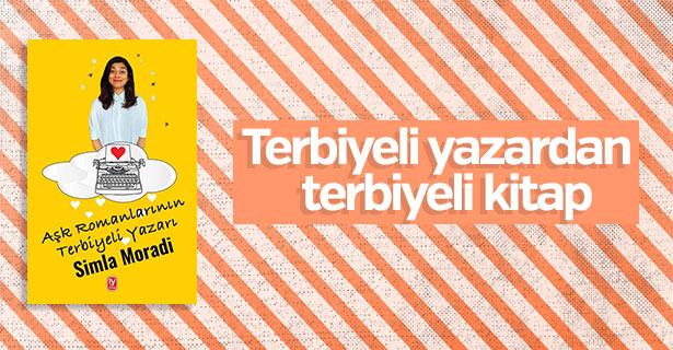 'Aşk Romanlarının Terbiyeli Yazarı'