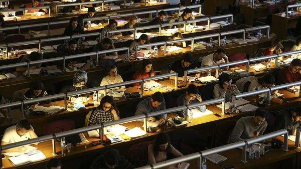 YÖK'ten araştırma yapacak öğrencilere burs fırsatı