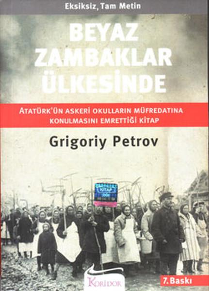 Atatürk'ün sevdiği beş kitap