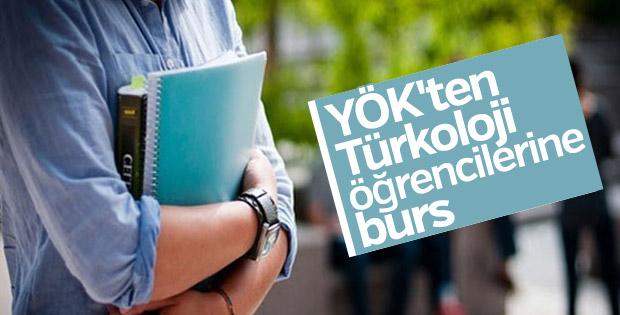 Yurt dışındaki Türkoloji öğrencilerine burs imkanı