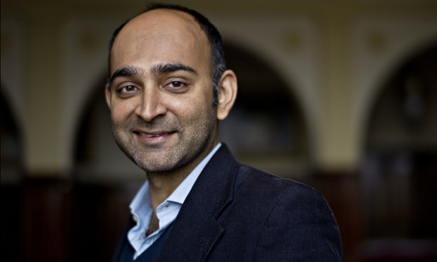 Mohsin Hamid'in İslamofobi romanı: Gönülsüz Köktendinci