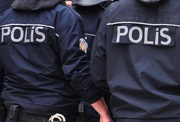 Polislerin çalışma saatlerine düzenleme