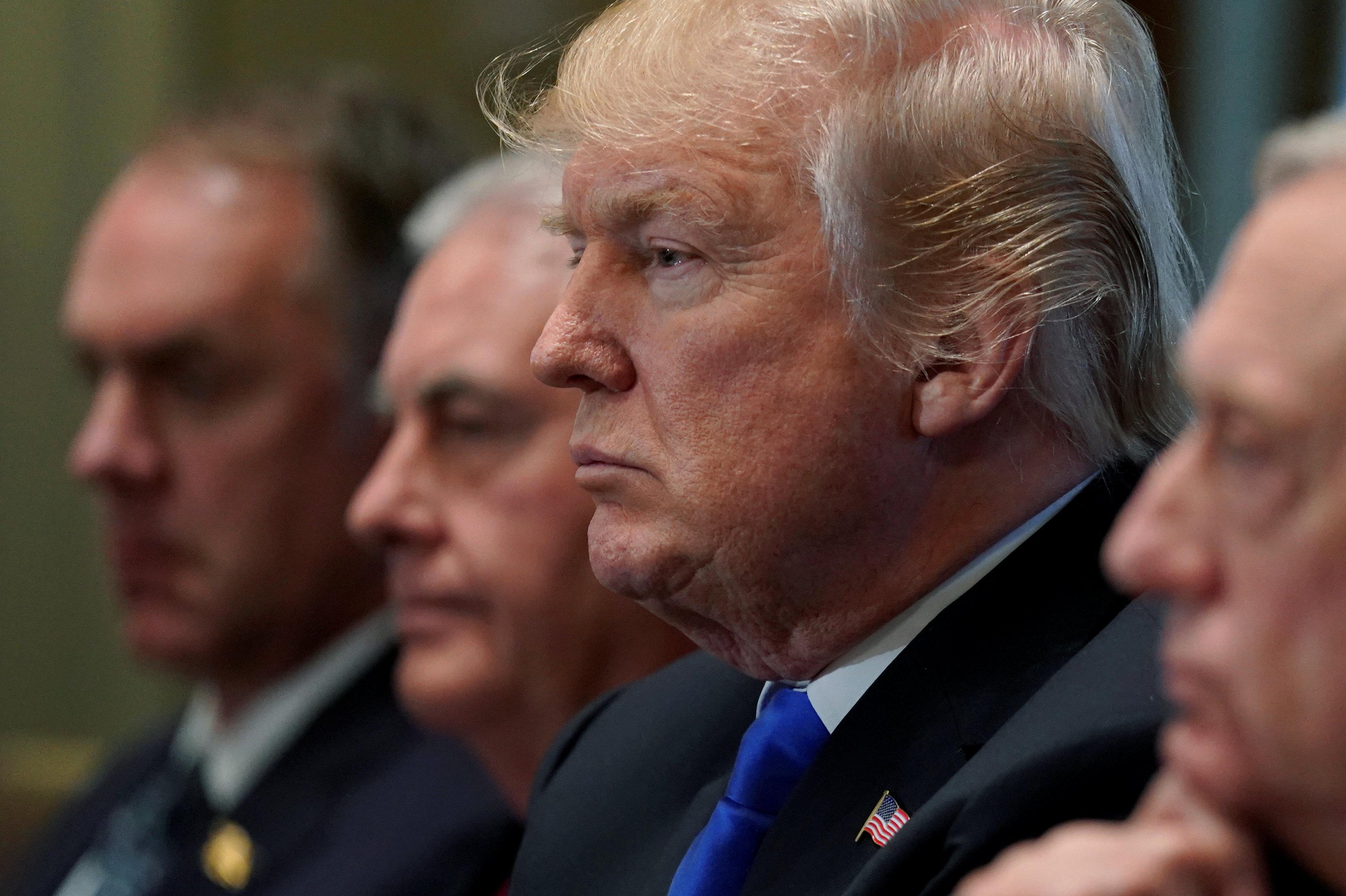Trump'tan BM ülkelerine uyarı: Oylarınızı kaydediyoruz