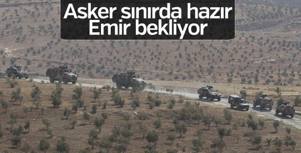 İdlib operasyonu 2. gününde