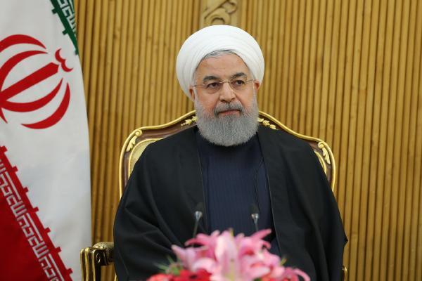 Ruhani, Kudüs için Müslümanlara çağrıda bulundu