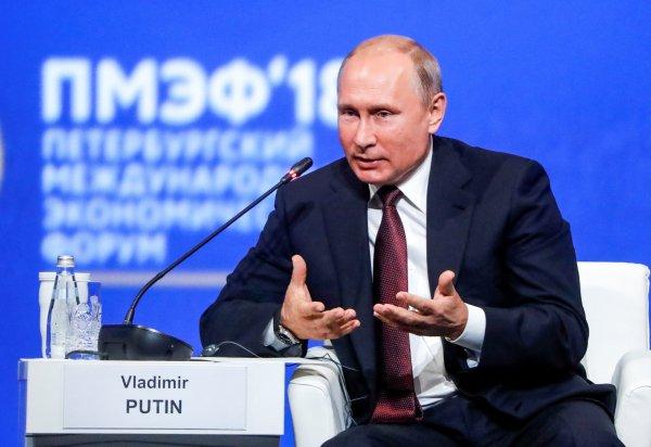 Putin: Türkiye savaş uçağında çıkarlarını gözetecektir