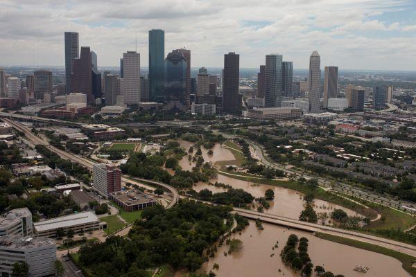 ABD 2017'de doğal afetlere 306 milyar dolar harcadı
