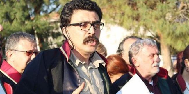 Avukat Selçuk Kozağaçlı tutuklandı