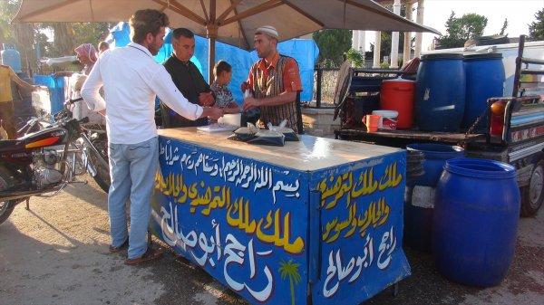 İdlib Ramazan Bayramı'na hazırlanıyor