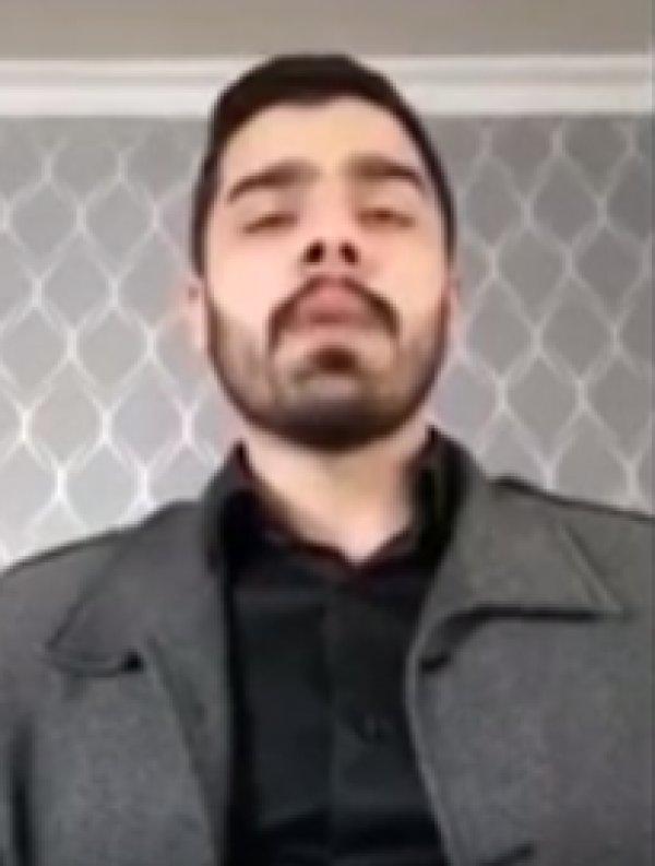 İsyan eden imam açığa alındı