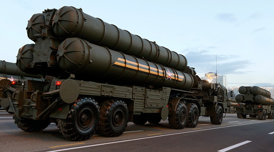 Rusya'dan S-400 alımında sona doğru