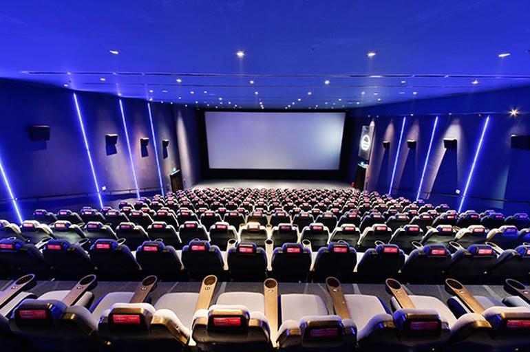 IMAX sinemalar ile ilgili görsel sonucu