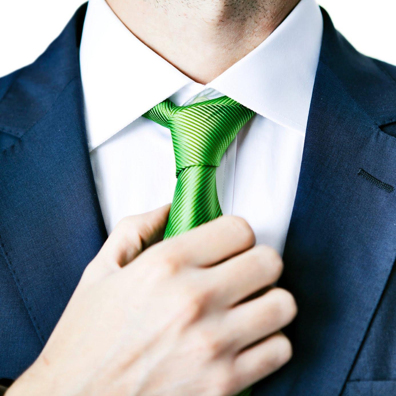 Kravat Nasıl Temizlenir