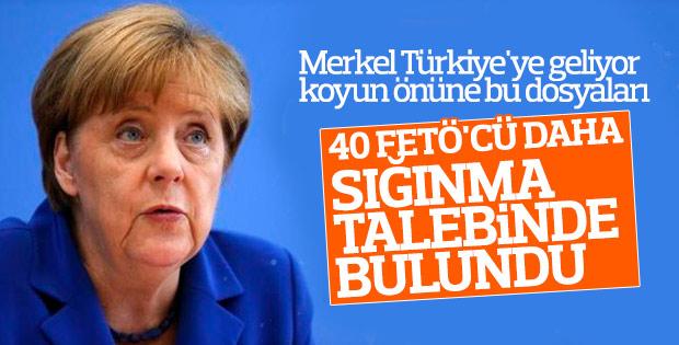 40 Türk subaydan Almanya'ya sığınma talebi