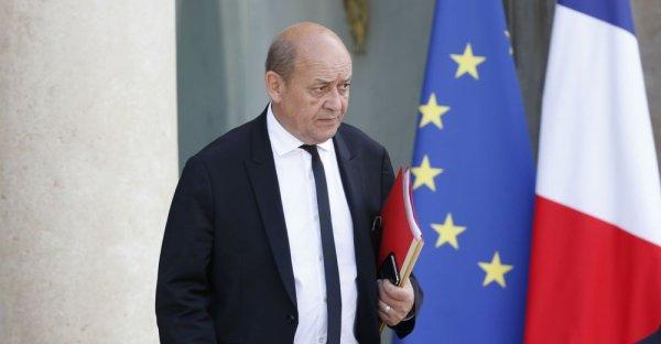 Fransa Afrin operasyonundan rahatsız