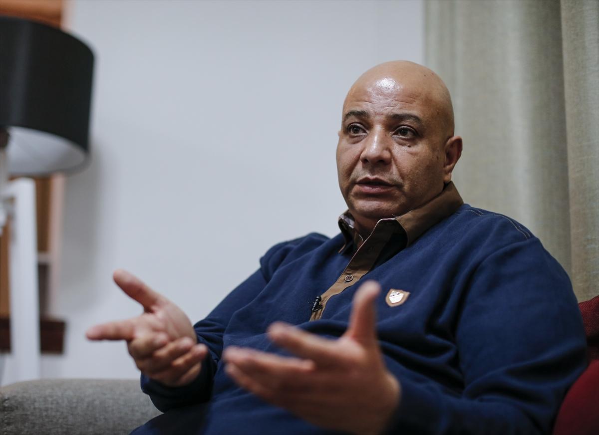 Talal Silo ABD-PKK ilişkisini anlattı