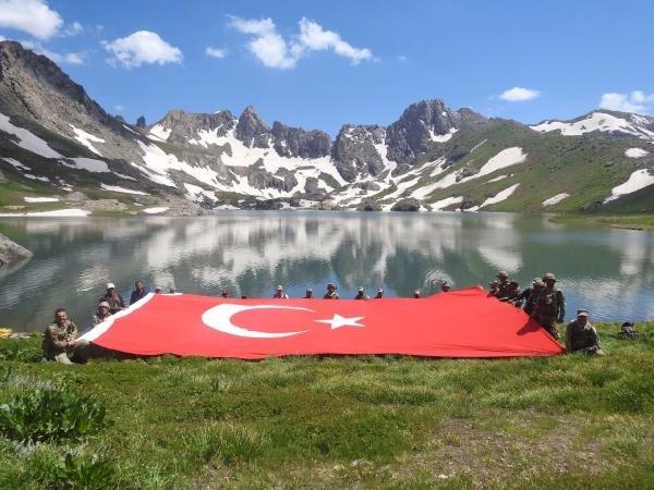 'PKK ve FETÖ Korgeneral Temel'i infaz etmek istemişti'