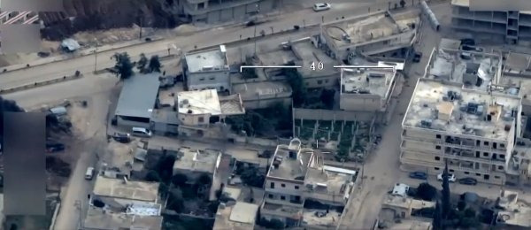 YPG terrorists hide among civilian settlements