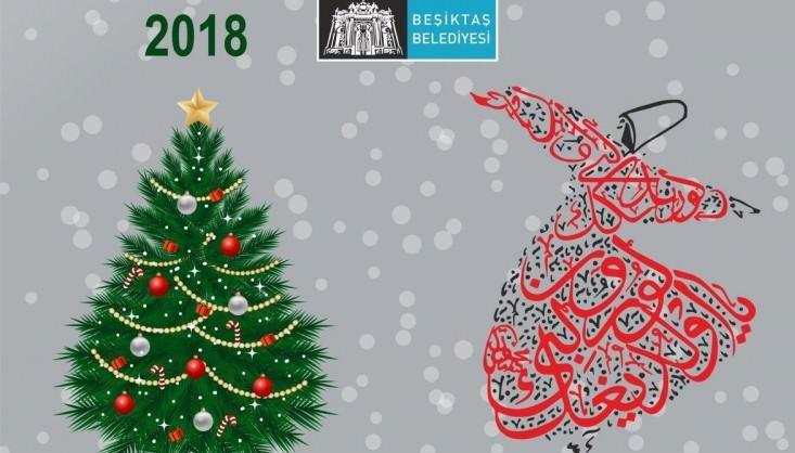 Beşiktaş Belediyesi'nden Noel ve Şeb-i Arus açıklaması