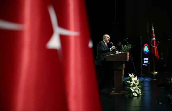 Cumhurbaşkanı Erdoğan'dan çiftçilere mazot müjdesi
