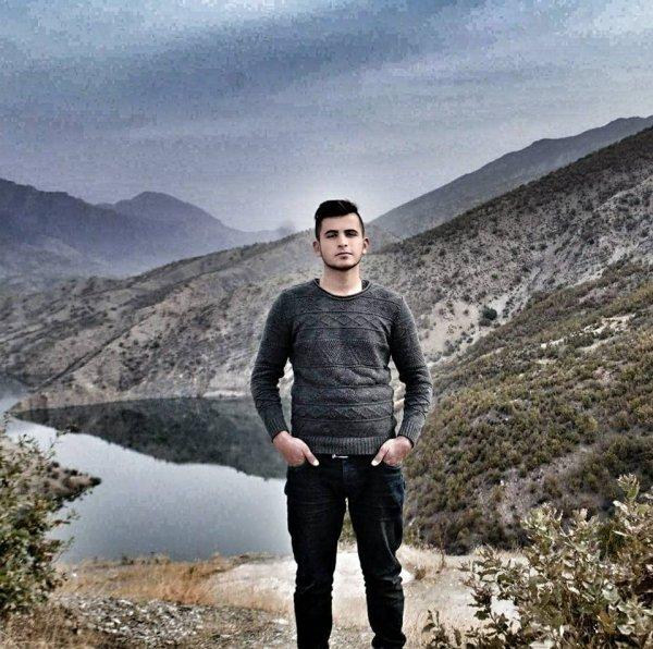 PKK'lı teröristler odun toplamaya giden genci vurdu