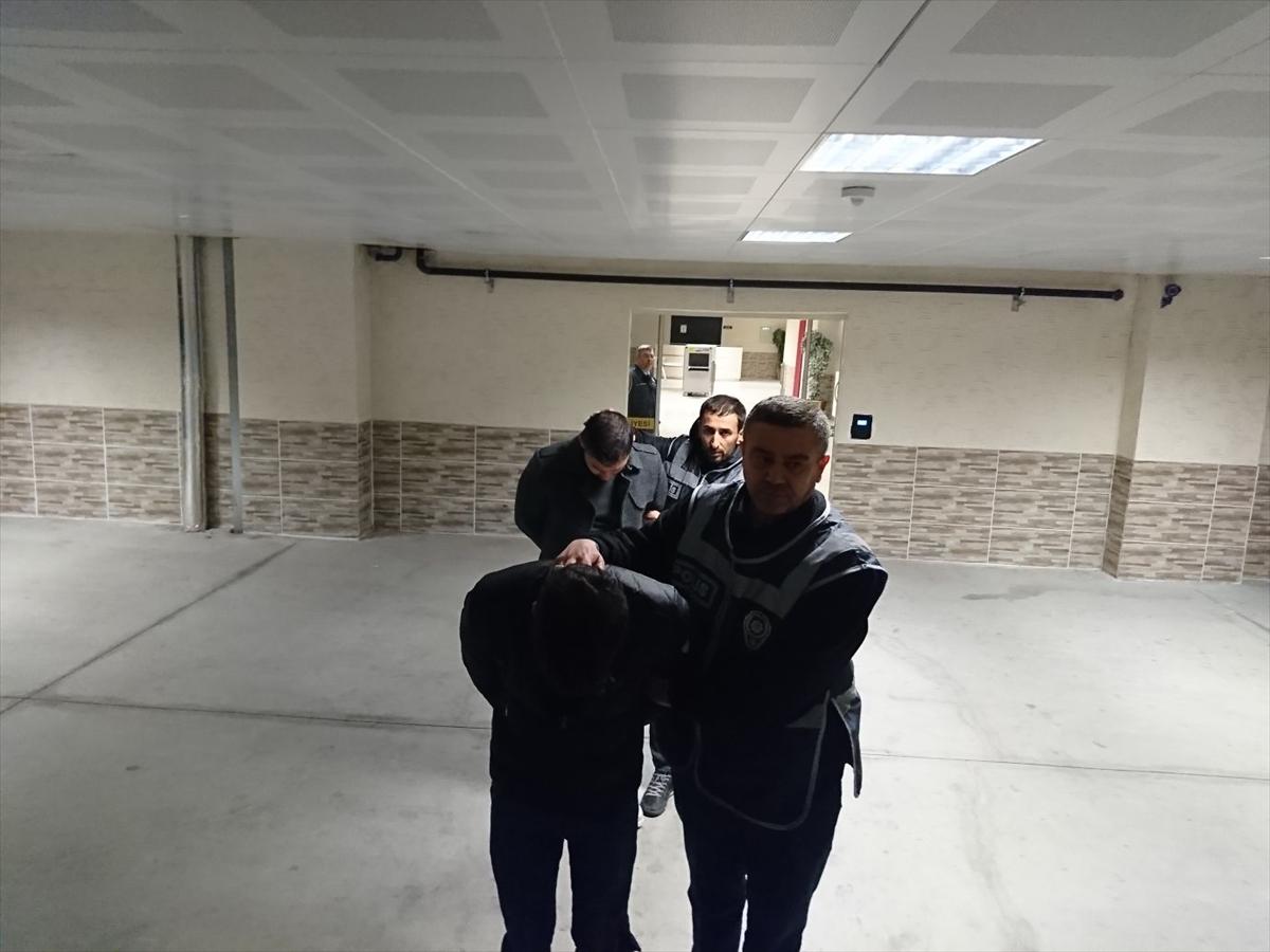 Ankara'da saldırıya uğrayan gazi yaşananları anlattı
