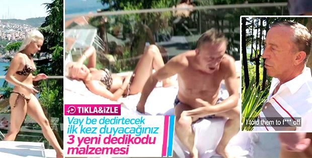 Ali Ağaoğlu BBC'nin Türkiye belgeselinde