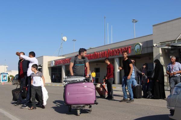 Şırnak Şerafettin Elçi Havalimanı: 9 ayda 330 bin yolcu uçtu