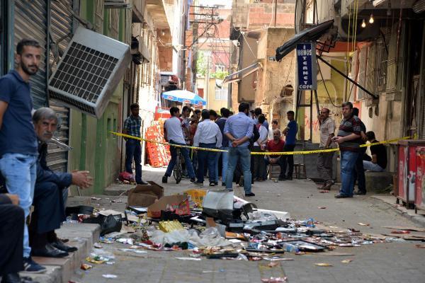 Diyarbakır'da linç edilen taciz sanığına 10 yıl hapis