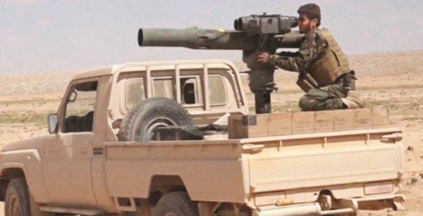 ABD YPG'yi desteklemeye devam ediyor