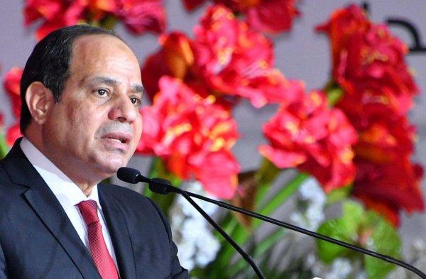 Mısır'da Sisi'ye karşı aday olmak zor