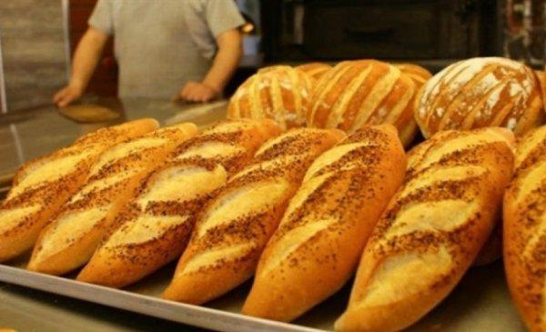 İstanbul'da pahalı ekmek satanlar konumla bulunacak