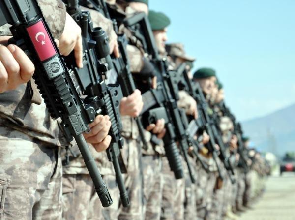 Teröristler için çanlar çalıyor: Yeni hedef Cinderes