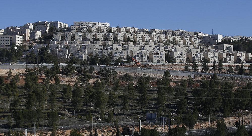 İsrail Kudüs'te yapılaşmaya gidiyor