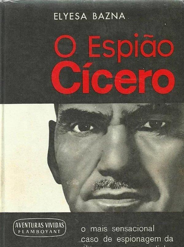 Yüzyılın en büyük ajanı: Cicero