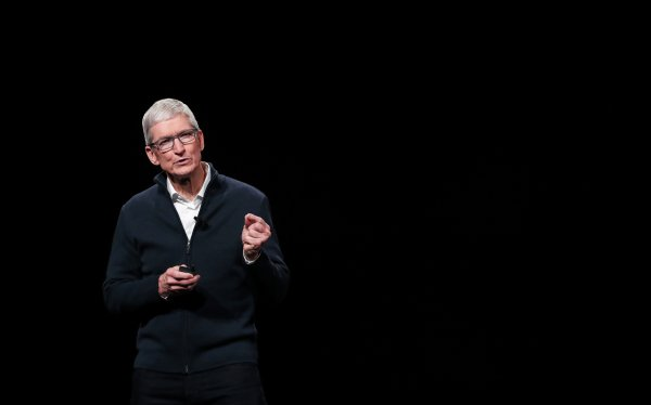 Apple'dan Türkiye açıklaması