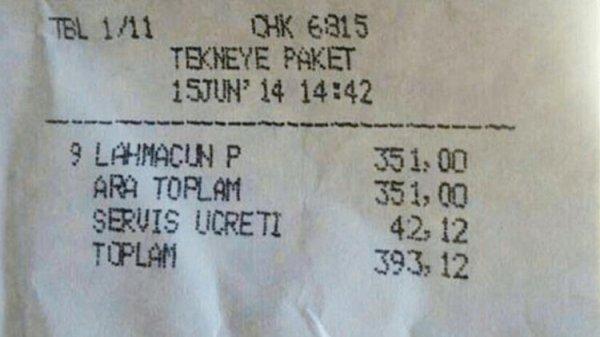 Bodrum'da fırsatçılar çayı bile 18 liradan satıyor
