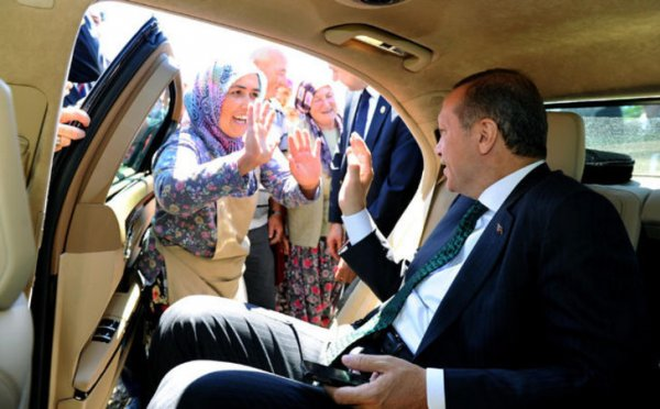Cumhurbaşkanı Erdoğan'ın idam yanıtı: Yavaş yavaş