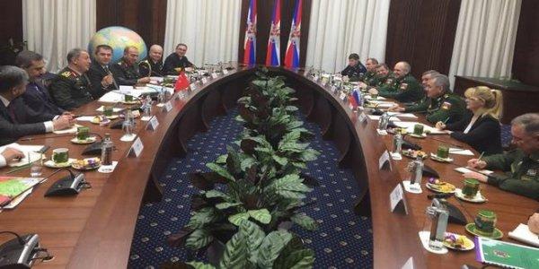 Rusya Afrin'den çekiliyor